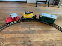 Playmobil train set from 1980 Bound Brook, 08805