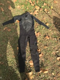 O'Neill wetsuit Frederica, 19946
