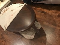 Bombay living room table real word excellent condition Toronto, M4B 2B6