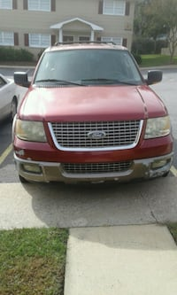 2003 Ford expedition  563 mi