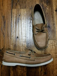 Sperrys Fort Worth