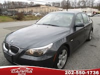2008 Bmw 5 series 528xi Capitol Heights, 20743