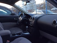 Nissan - Rogue - 2008 New Haven