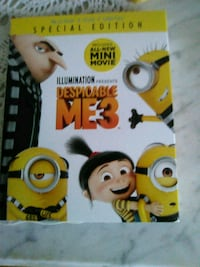 Despicable Me 3 Hagerstown, 21740