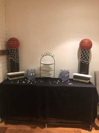 Personalized party decor and more  Toronto