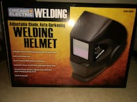 Auto-Darkening Welding Helmet NEW Fort Walton Beach, 32547