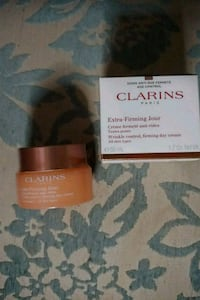 Creme clarins extra firming Laval