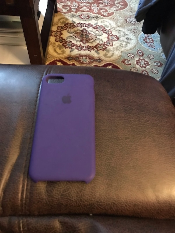 Variety of iPhone cases  Purple and pink smartphone case