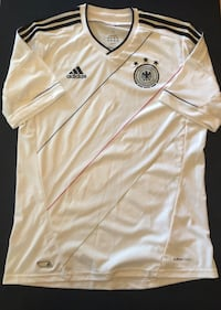 Germany National Soccer Team Jersey Miami, 33134