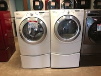 Whirlpool Front load washer and dryer set Reisterstown, 21136