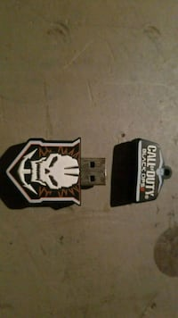 Cod black ops 2 flash drive Youngstown, 44505