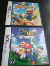 2 ds game Manchester, 03104