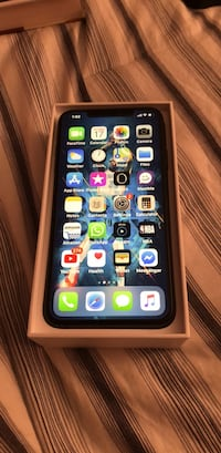 iPhone XS Max 64 unlocked Bowie, 20720
