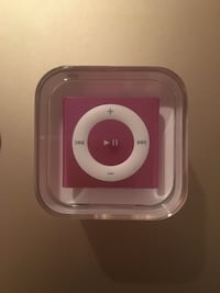 iPod Shuffle 4th generation Centreville, 20120
