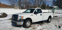2011 Ford F150 Pickup truck 4x2 ONLY 44k Miles WASHINGTON