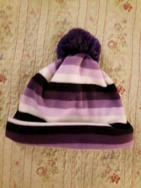Childrens warm fleece Hat Insulated  Toronto, M6B 2A2