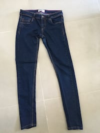 Jeans denim blu Lissone, 20851