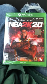 Xbox one game Bakersfield, 93304
