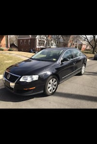 Volkswagen - Passat - 2008 Falls Church