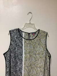 Women's VINCE CAMUTO sleeveless blouse… Size-2X Manasquan, 08736
