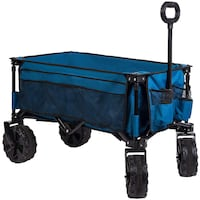 Timber Ridge Collapsible Beach Wagon, Brand New Caledonia