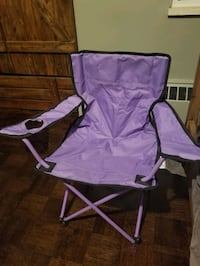 Children's Textile Folding/Camping Chair
