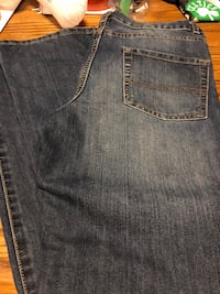 Children's place jeans. Size 14. Non smoking home  Taylor
