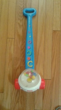 Fisher-Price Brilliant Basic Corn Popper Rockville