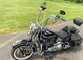 Serious buyers only.2003 Harley Davidson $1OOO
