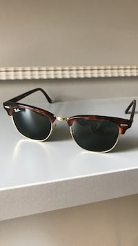 Ray Ban Clubmaster Oslo, 0179