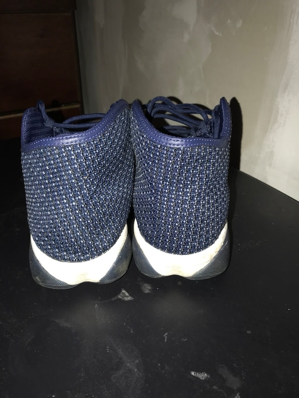 d9ecbe05a Used Blue white futures for sale in Richwood - letgo