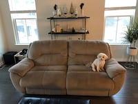 Reclining sleeper sofa Ashburn, 20148