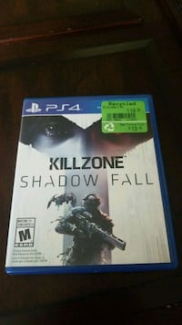 Killzone Shadow fall Vaughan, L4H 1B5