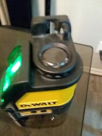 DeWalt laser level  Los Angeles, 91402