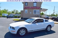 Ford Mustang 2007 Atlantic Highlands, 07716
