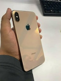 apple iphone xs max 256gb unlocked gold Philadelphia
