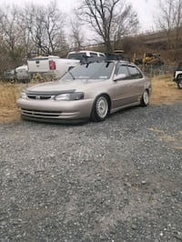 Toyota corolla1 993-2002 tein lowering springs Camp Hill, 17011
