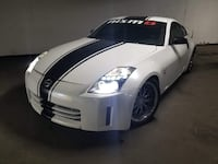 2006 Nissan 350Z Grand Touring 6MT Mississauga
