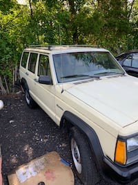 Jeep - Cherokee - 1988 Greenbelt, 20706