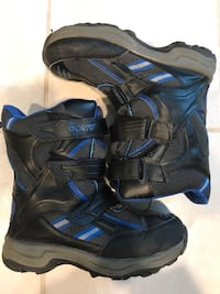 Boys winter boots size 5 East Amherst, 14051
