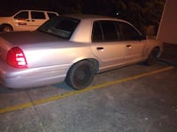 2001 Ford Crown Victoria Montgomery
