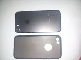 iPhone 7 matblack 32 GB