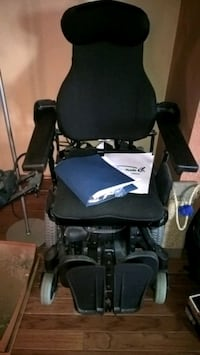 Invacare tdx3 so multi power electric wheelchair Norristown
