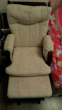 Rocking chair good condition  Surrey, V3V 7G8
