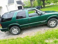 99 Chevy blazer  Youngstown, 44512
