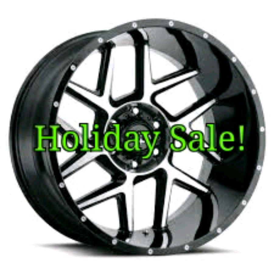 Karma wheels: no credit check/only $40 downpayment