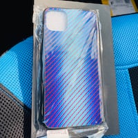 Iphone 11 pro max carbon fibre slim case Las Vegas, 89118