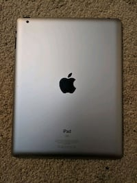 space gray iPad Air 2 Chantilly, 20151