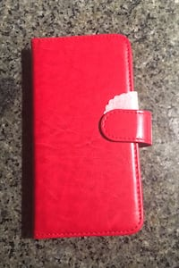 Red iPhone XR case Langley, V1M 0B6