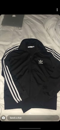 Adidas zip up track jacket Calgary, T3A 1W1